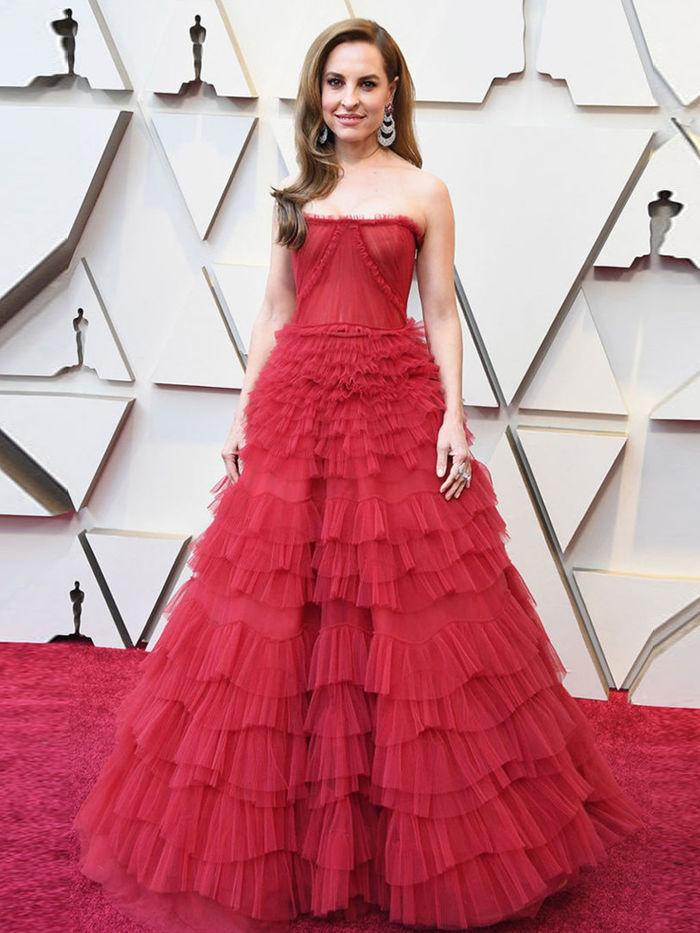 Марина де Тавира Оскар 2019