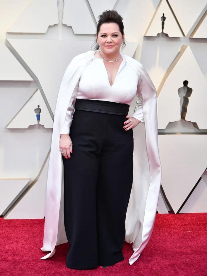 Мелисса Маккарти Оскар 2019