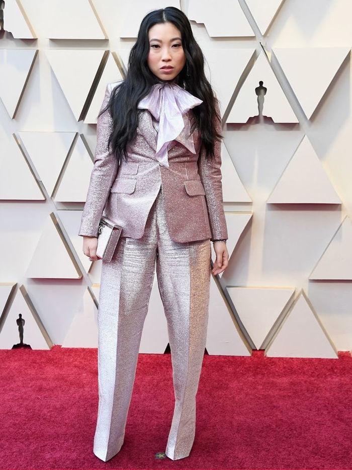 Аквафина на Оскар 2019