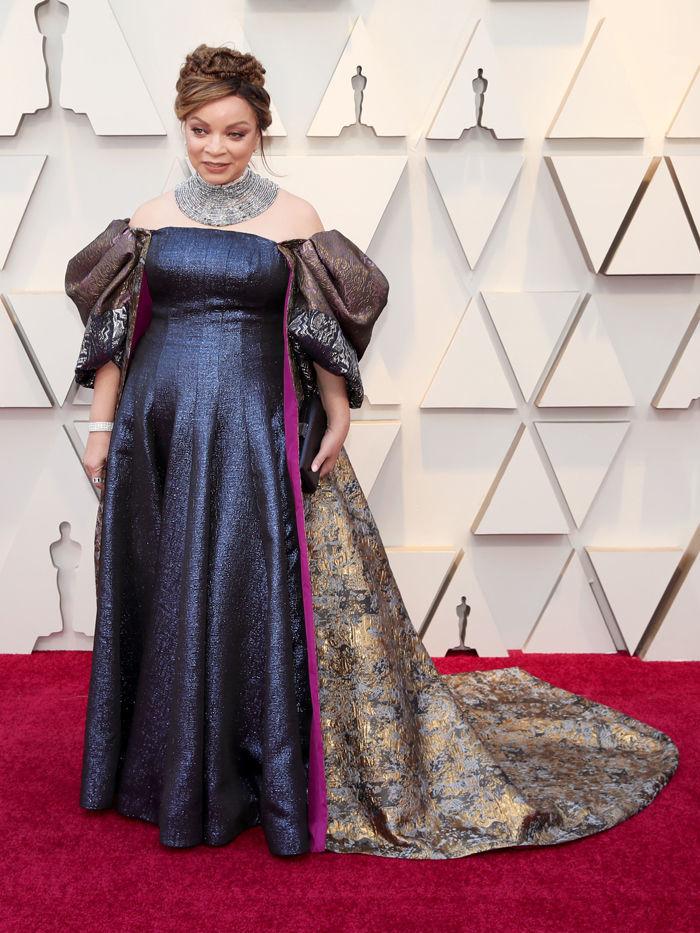 Рут Е. Картер на Оскар 2019