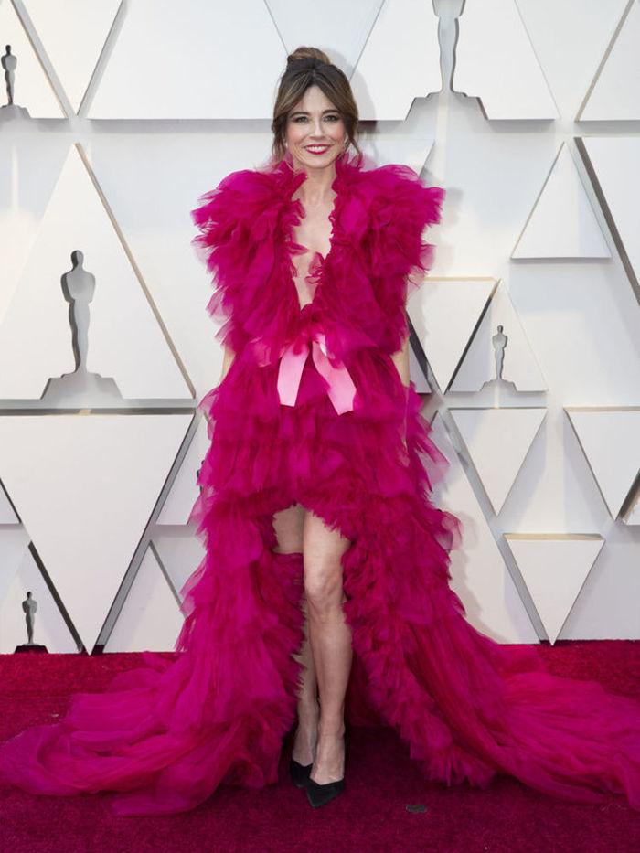 Линда Карделлини на Оскар 2019