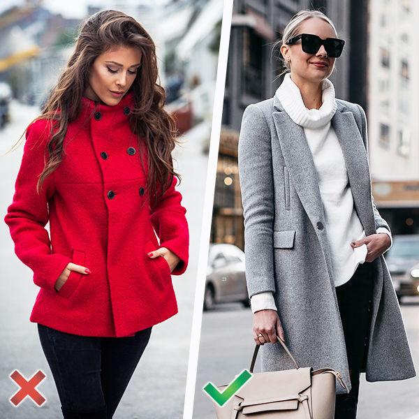 9b9ea8f0206 Модные пальто весны 2019 - как выбрать свой фасон - Я Покупаю