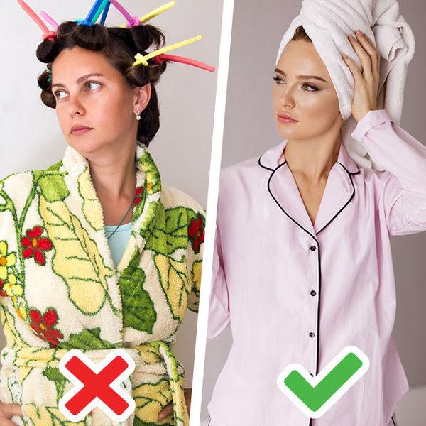 1162285bc Топ-модель рассказала нам, какое белье стоит выбирать для дома и какие у  нее есть личные предпочтения. Домашняя одежда ...