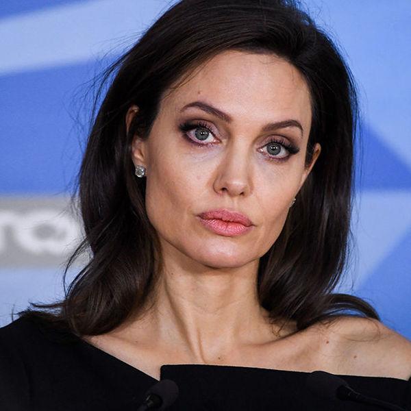 Анджелина Джоли заканчивает карьеру в кино - Я Покупаю анджелина джоли кинопоиск