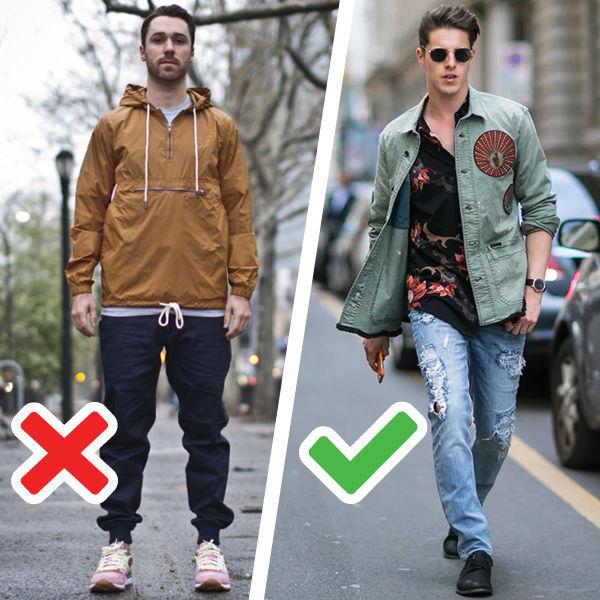 975b65fd4bc Антитренды мужской верхней одежды 2019 и модные альтернативы - Я Покупаю