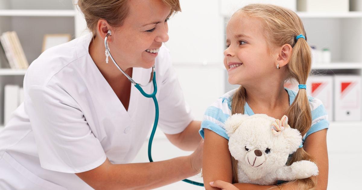 Картинки ребенок с медициной